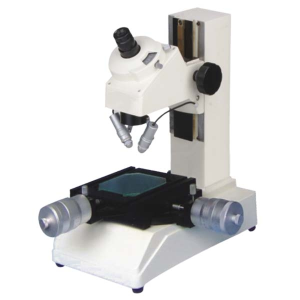 MM-55B Monocular Measuring Microscope