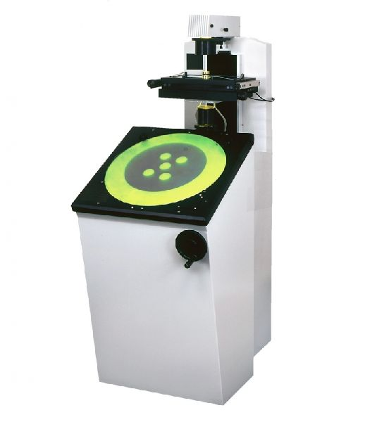 PF-400 Floor Type Profile Projector