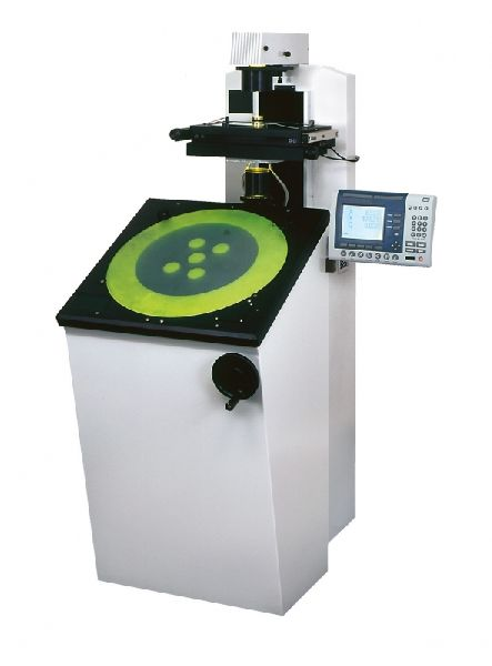 PF-500AZ Floor Type Profile Projector