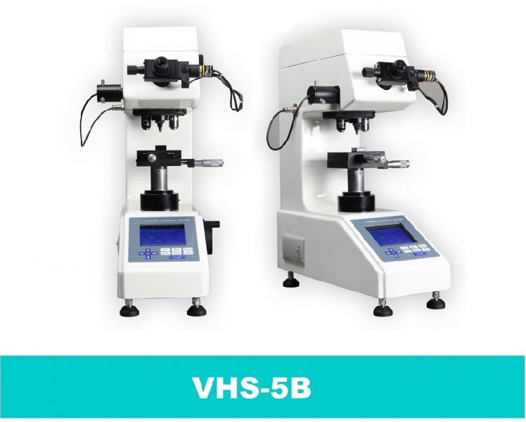 VHS-5B Vickers 5 Kg Bench Top Hardness Tester