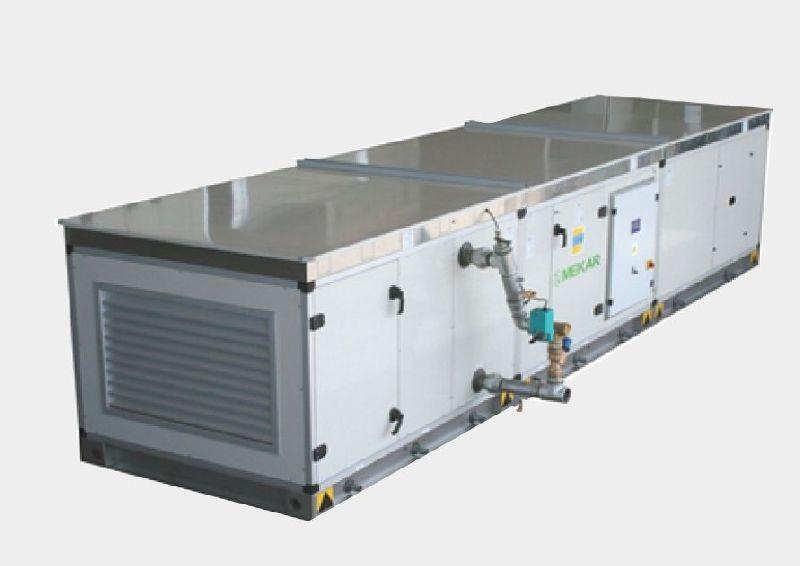 Plug & play air handling unit
