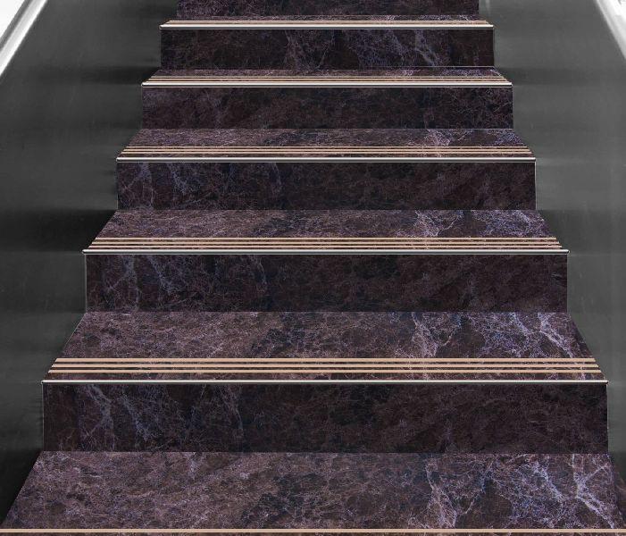 4 Ft High Gloss Step Riser Tiles