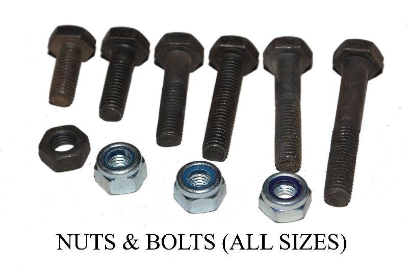 Nut Bolts