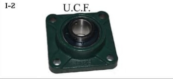 UCF Series Bearings