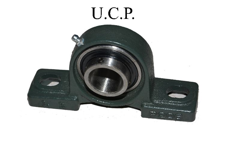 UCP Series Bearings
