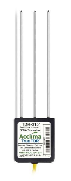 Digital TDR  Soil Moisture Sensor