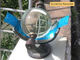 Sun Shine Recorder