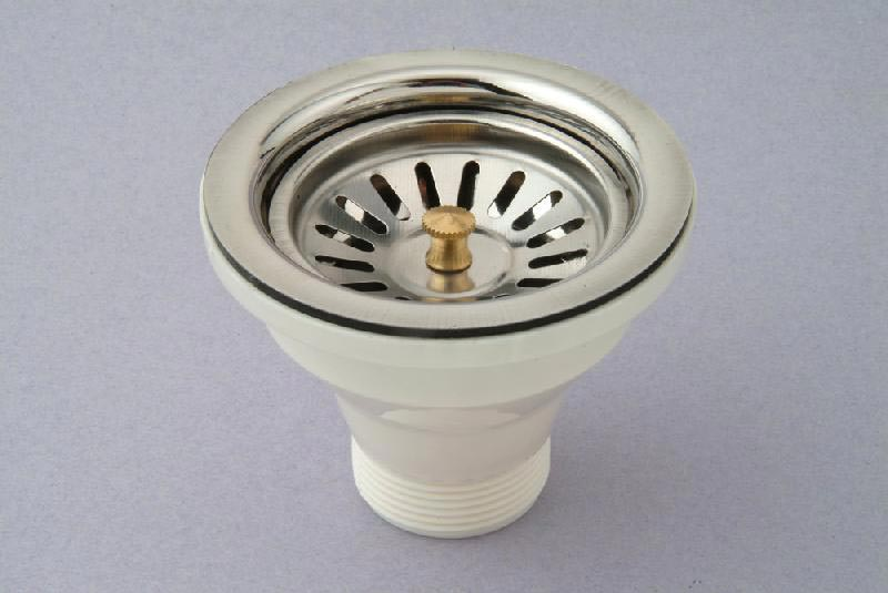 "Sink Strainer (3""  Super)"