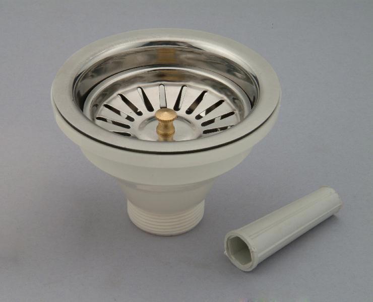 Sink Strainer (4\
