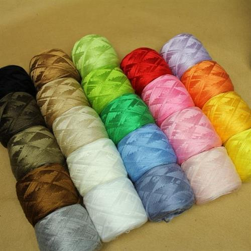 Acrylic Cotton Yarn