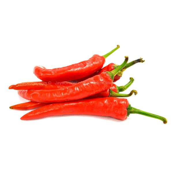 Natural Red Chilli