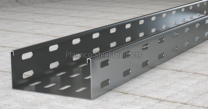 Cable Trays 01
