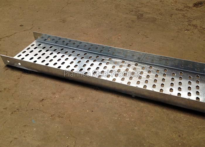 Cable Trays 02