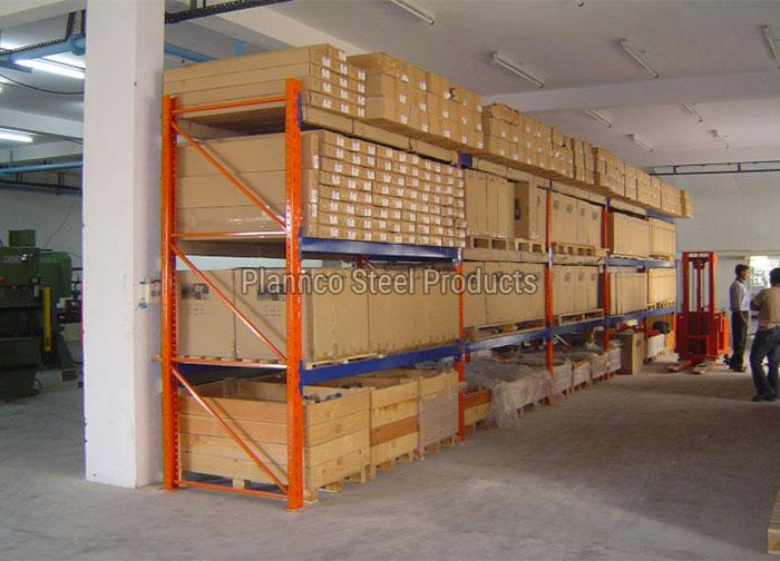 Heavy Duty Racks 03