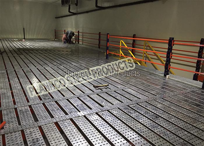 Modular Mezzanine Floors 05