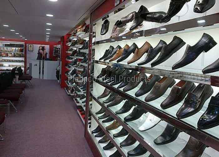 Shoes Display Rack