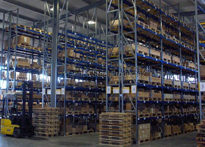 Two Tier Storage Racking 02