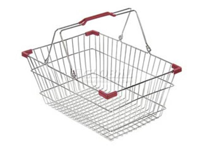 Wire Baskets 01