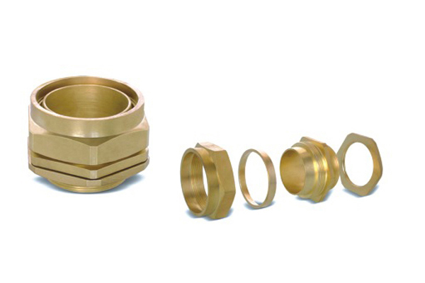 Brass Cable Glands 03