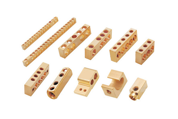 Brass Control Panel Accessories 01