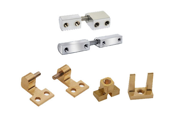 Brass Control Panel Accessories 03