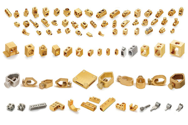 Brass Electrical Part 01