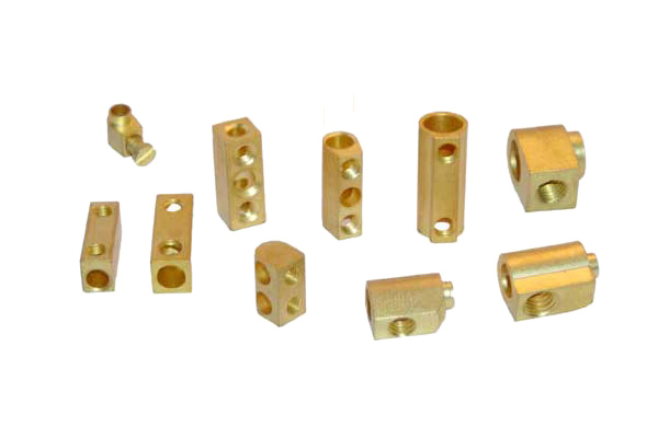 Brass Electrical Part 02