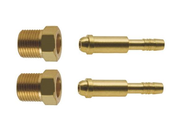 Brass Hose Fittings 01