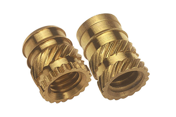 Brass Inserts For Plastic 02