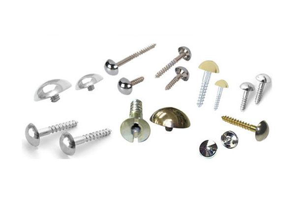 Brass Screws 03