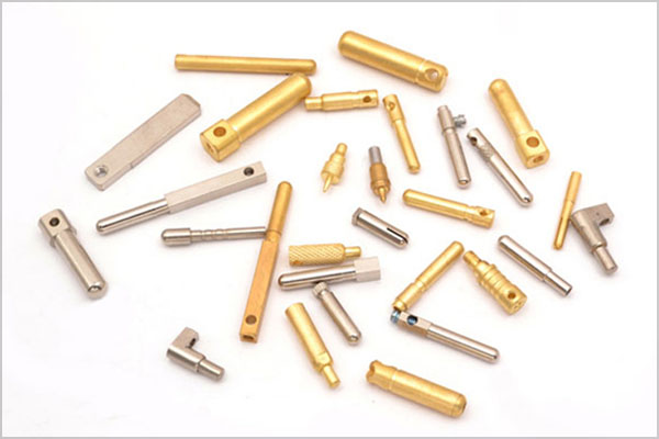 Brass Socket Pins 01