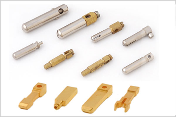 Brass Socket Pins 03