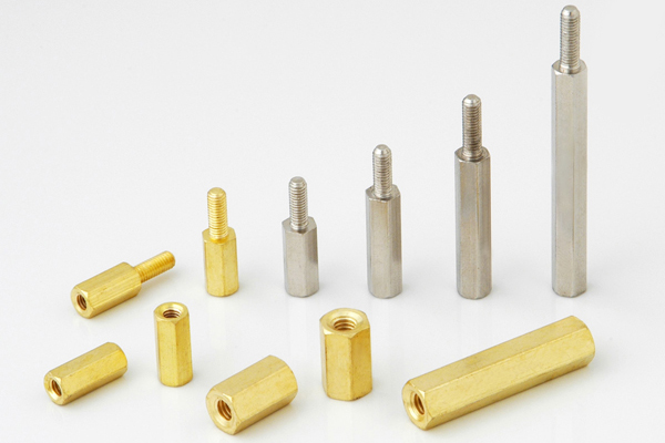 Brass Spacers And Standoffs 01