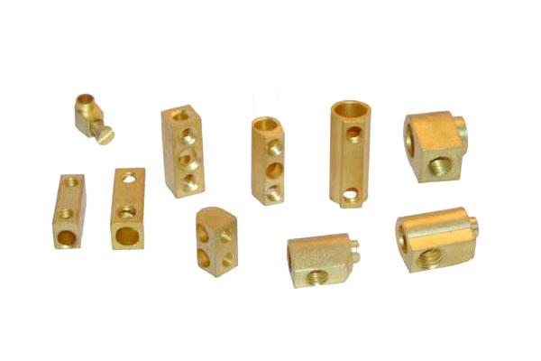 Brass Switchgear Parts 01