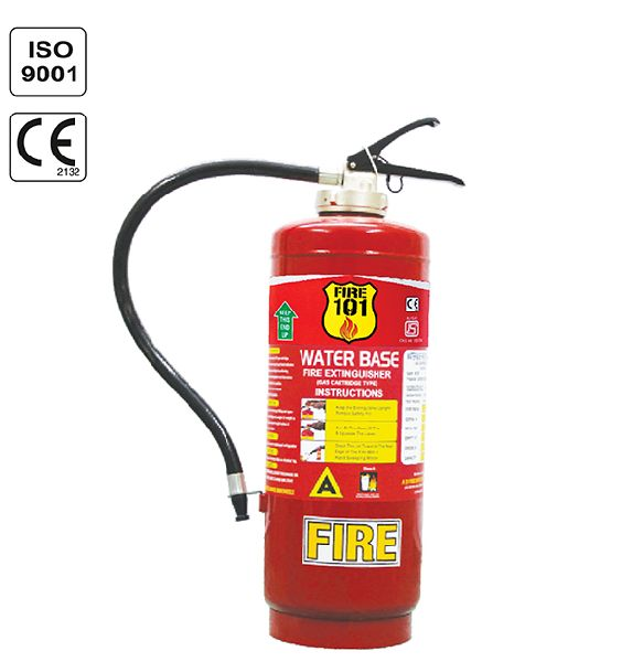 Water Based Fire Extinguisher