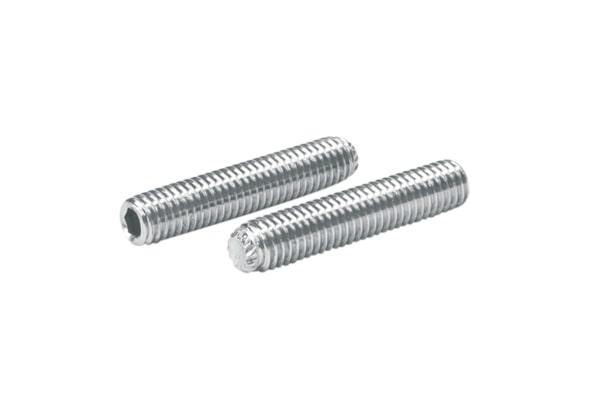 Stainless Steel Allen Grub Screws