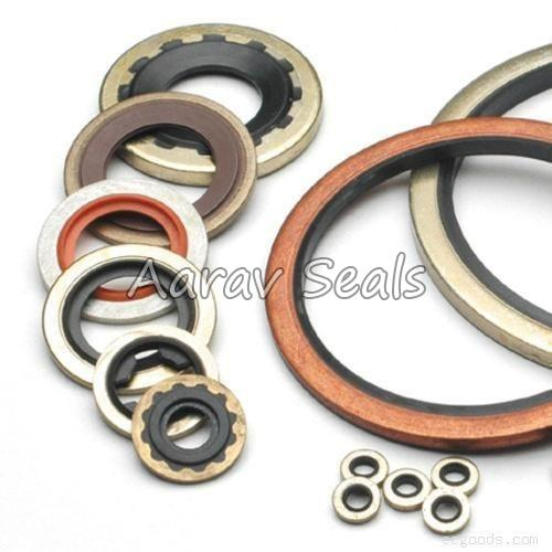 Fabricated Oil Seal
