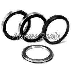 Iron Oil Ring