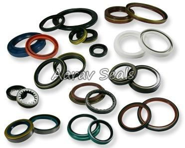 SOG Oil Seal