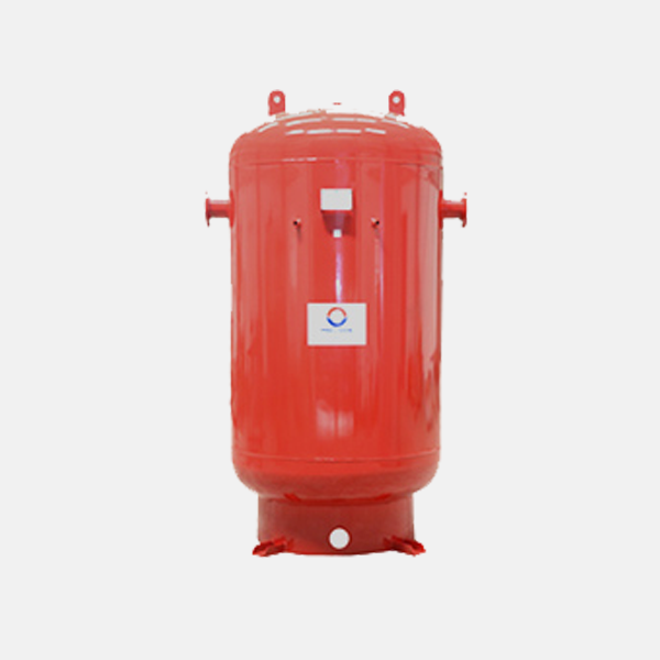 Chilled Water Buffer Tank