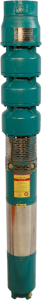 7 Inch Submersible Pump