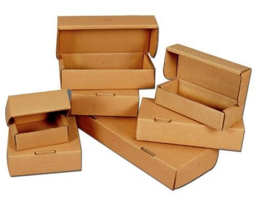 Automobile Corrugated Box