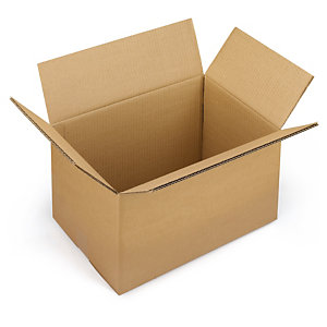 Garment Corrugated Box