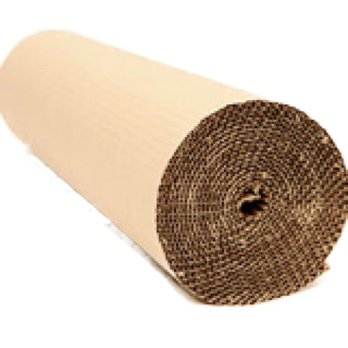 Plain Corrugated Board