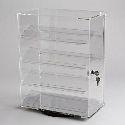 4 Shelves Vertical Display Counter