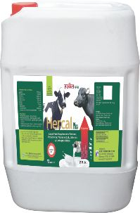 Hercal Plus Liquid 04