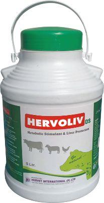 Hervoliv DS Liquid 02