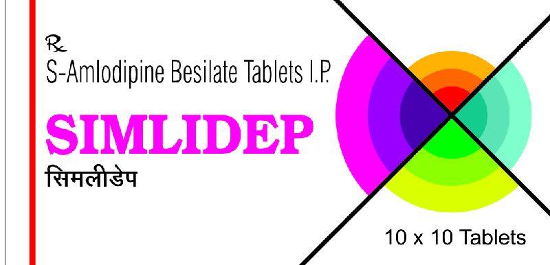 Simlidep Tablets