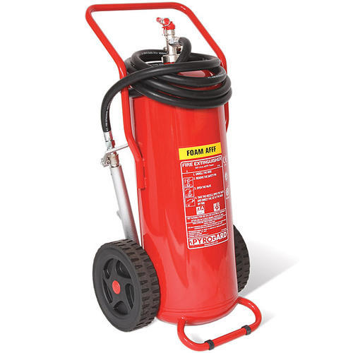 50 Litres Mechanical Foam (AFFF) Fire Extinguishers