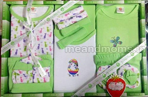Baby Clothing Gift Set